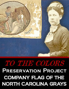 Preservation Project